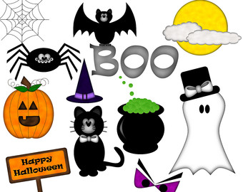 halloween clipart clipart panda free clipart images rh clipartpanda com Happy Halloween Clip Art Free Happy Halloween Clip Art Free