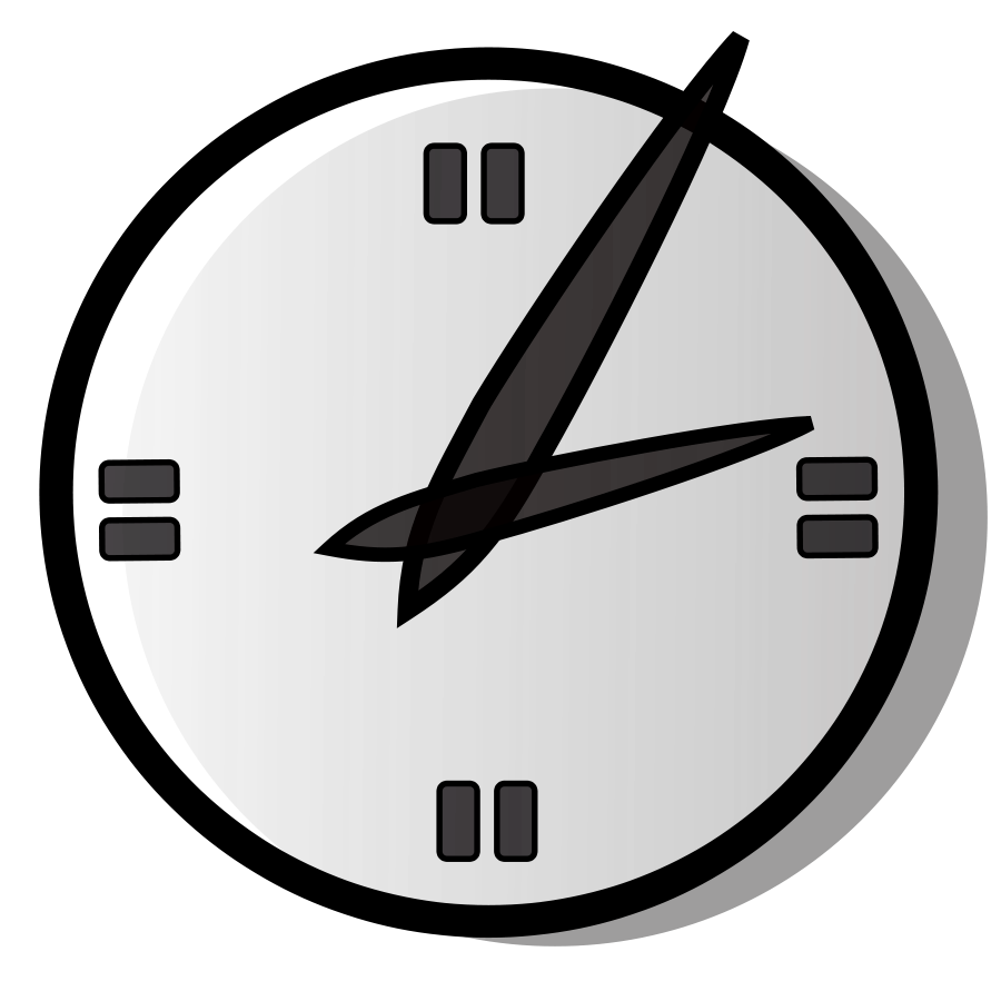 analog clock clipart clipart panda free clipart images rh clipartpanda com Funny Clock Face Clip Art Cartoon Clock Clip Art