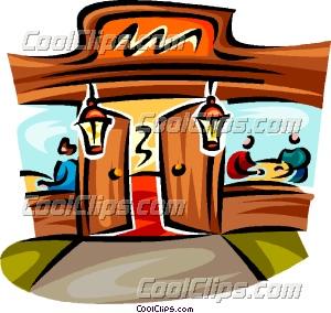 Restaurant building clipart  Diner Building Clipart | Clipart Panda - Free Clipart Images