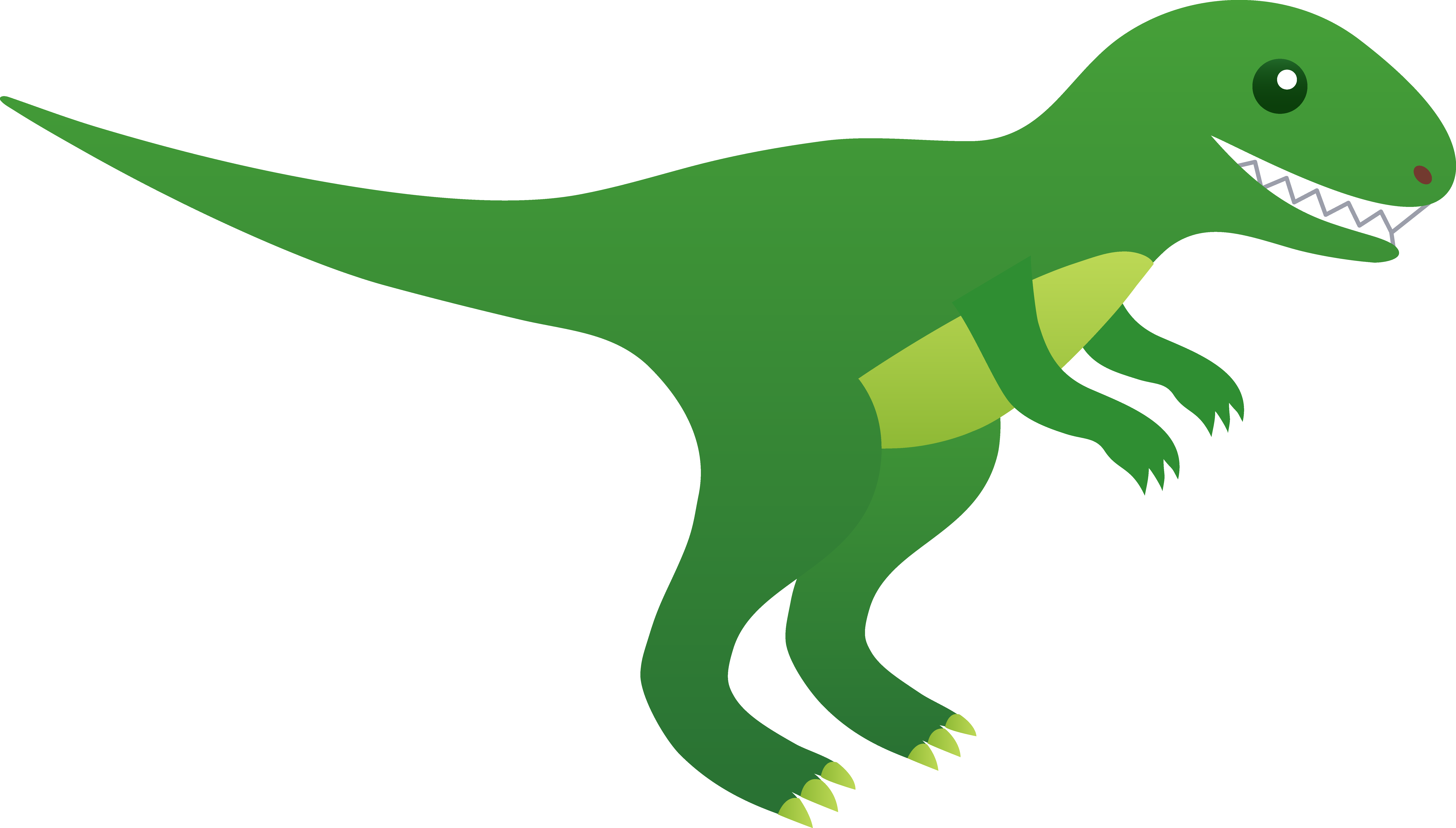 Dinosaur Clip Art To Color | Clipart Panda - Free Clipart Images