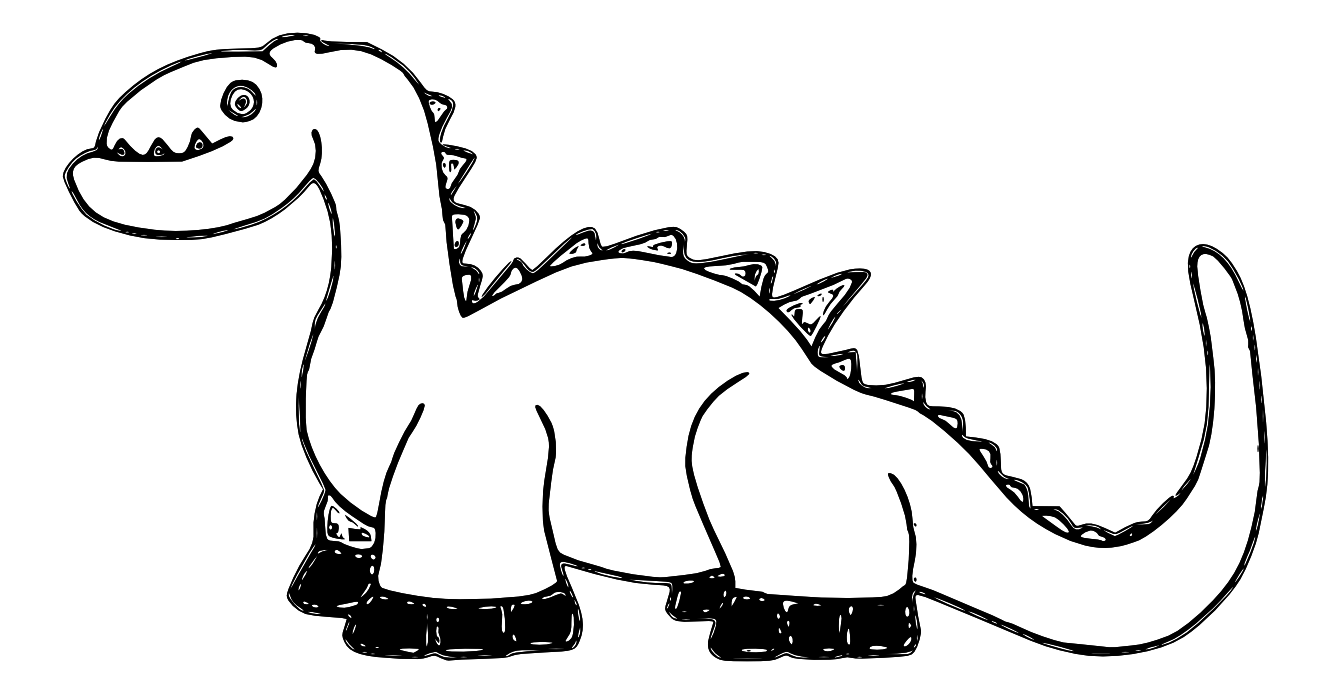 dinosaur%20clipart%20black%20and%20white
