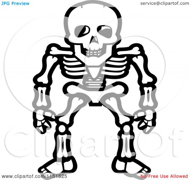 skeleton clip art clipart clipart panda free clipart images rh clipartpanda com clip art skeleton image clipart skeleton