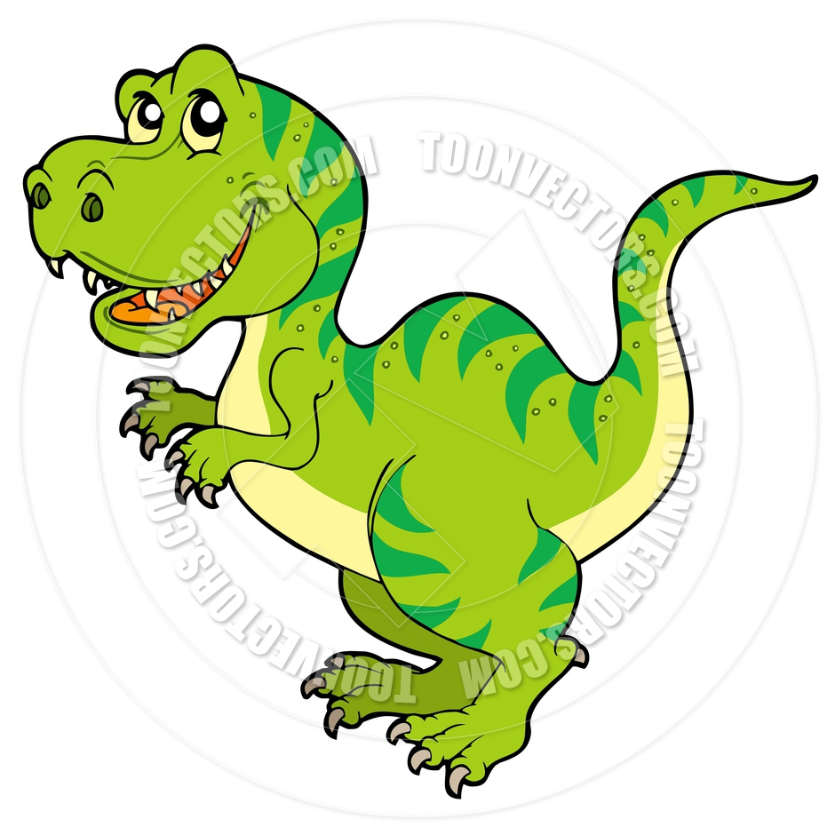 free girl dinosaur clipart - photo #32