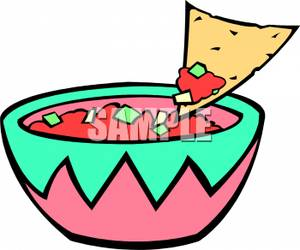 Tortilla Chips Clipart | Clipart Panda - Free Clipart Images