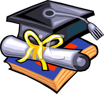 Diploma Clip Art Free | Clipart Panda - Free Clipart Images