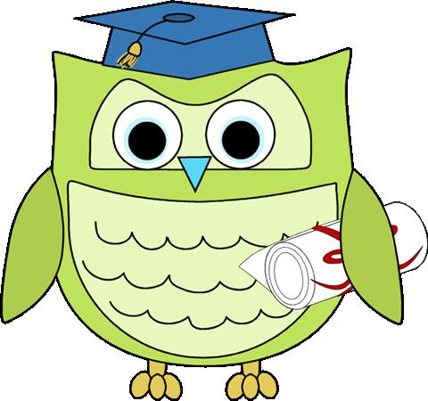 owl graduation clipart clipart panda free clipart images graduation owl clip art Graduation Owl Clip Art Black and White