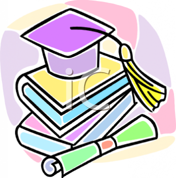 Diploma Clipart Clipart Panda Free Clipart Images