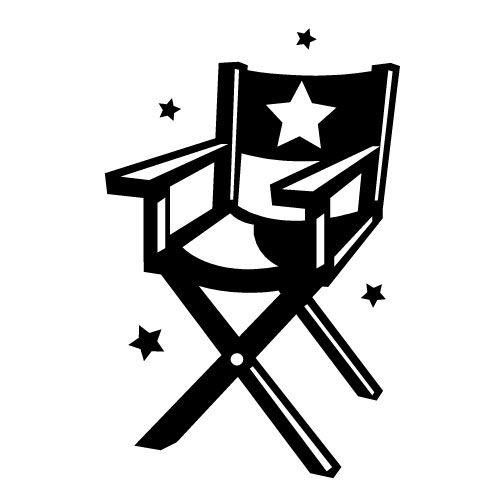 Bürostuhl clipart  Teacher Chair Clip Art – Clipart Free Download