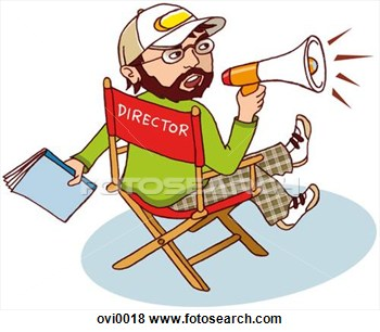 Director Clip Art Free | Clipart Panda - Free Clipart Images