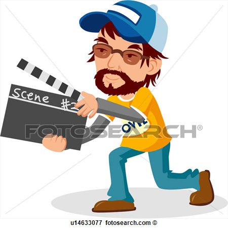 movie director clipart clipart panda free clipart images rh clipartpanda com film director clipart film director clipart