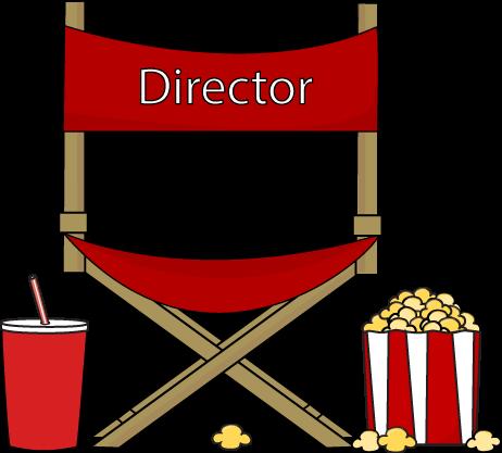 Directors Chair Clipart | Clipart Panda - Free Clipart Images