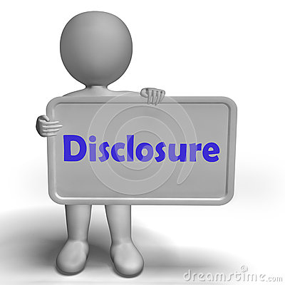 Disclosure Clip Art | Clipart Panda - Free Clipart Images