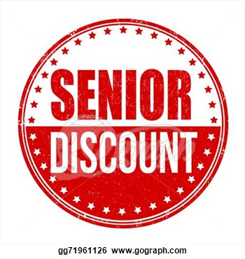 Biggest List of Senior Discounts (Restaurants, Retail, Travel & More)