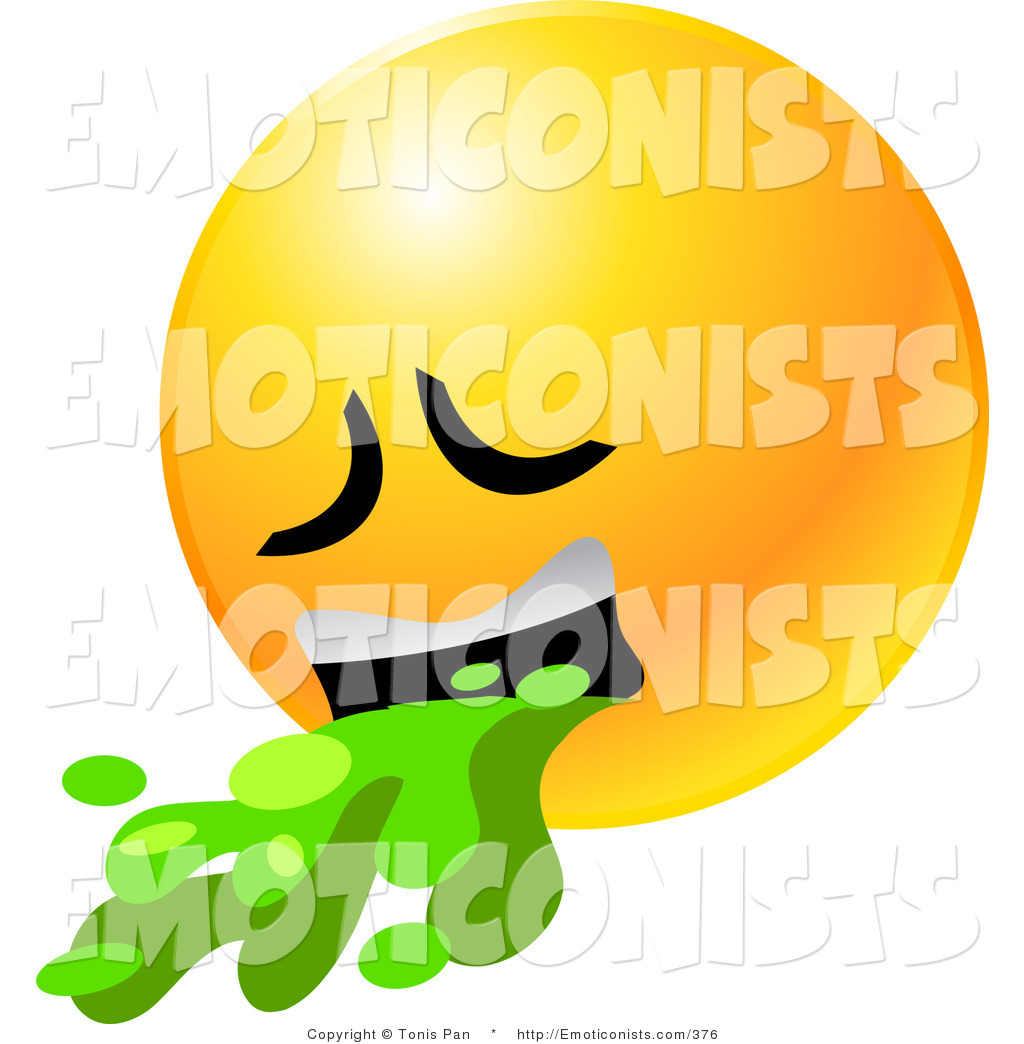 Disgust 20clipart on Green Tree Clip Art