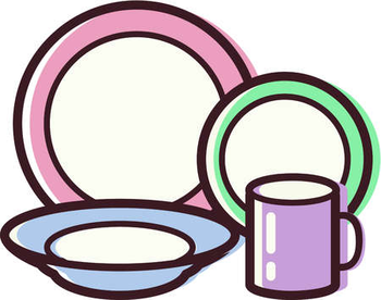 dishes clipart clipart panda free clipart images rh clipartpanda com clipart petri dishes wash the dishes clipart