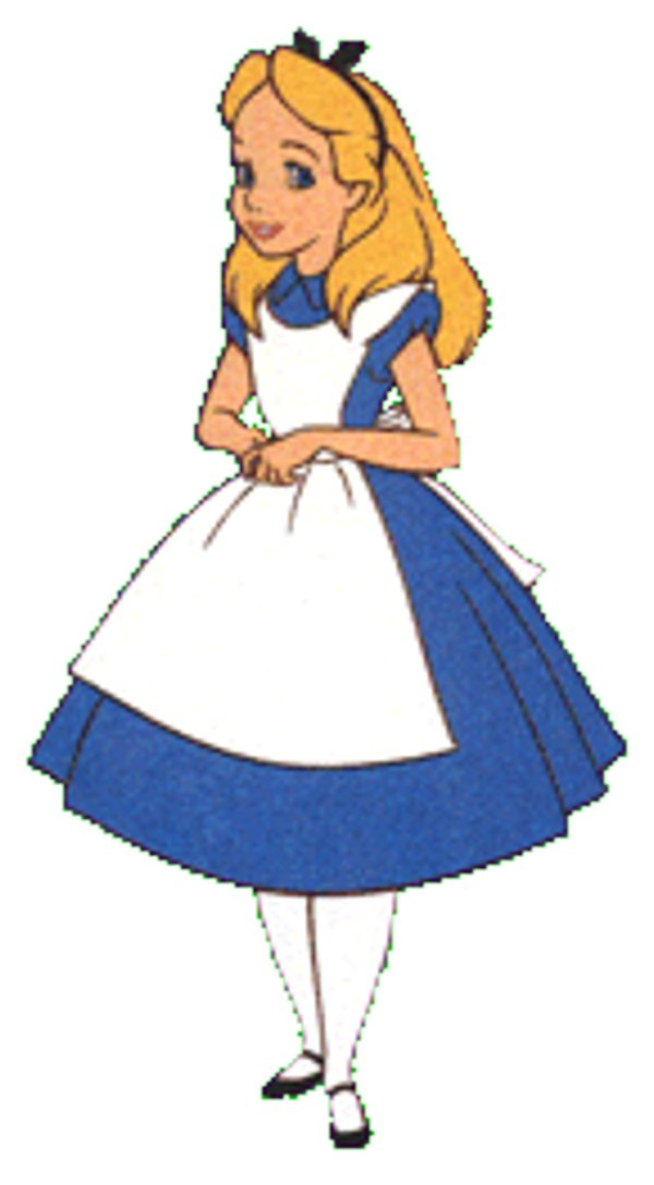 alice in wonderland online free disney