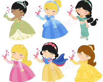 Prince And Princess Clipart | Clipart Panda - Free Clipart ...