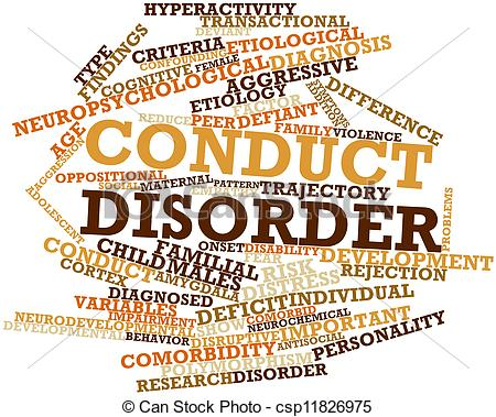 conduct disorder in adolescents Start by marking conduct disorders in children and adolescents as want to read the book first examines the phenomenology, etiology, and diagnosis of conduct disorders, then describes therapeutic and preventive interventions.