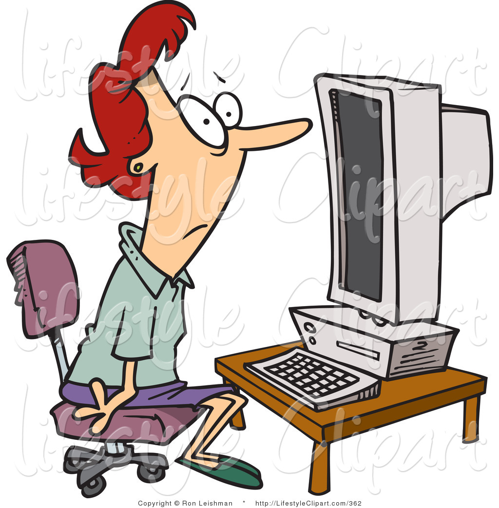 computer education clipart - photo #34