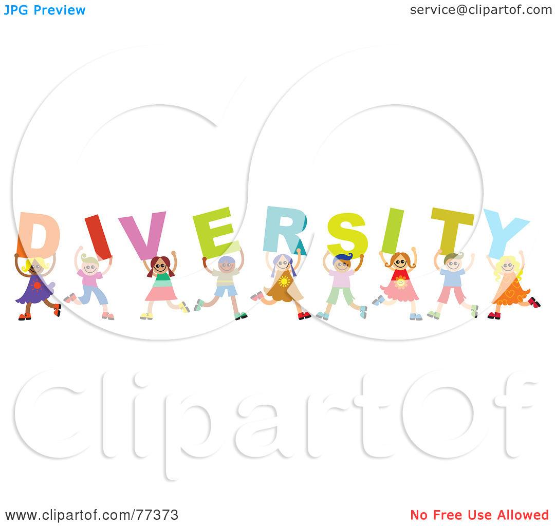 Diversity Clipart Royalty Free | Clipart Panda - Free Clipart Images