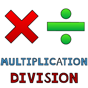 Darcangelo, Katie / Multiplication and Division Sites