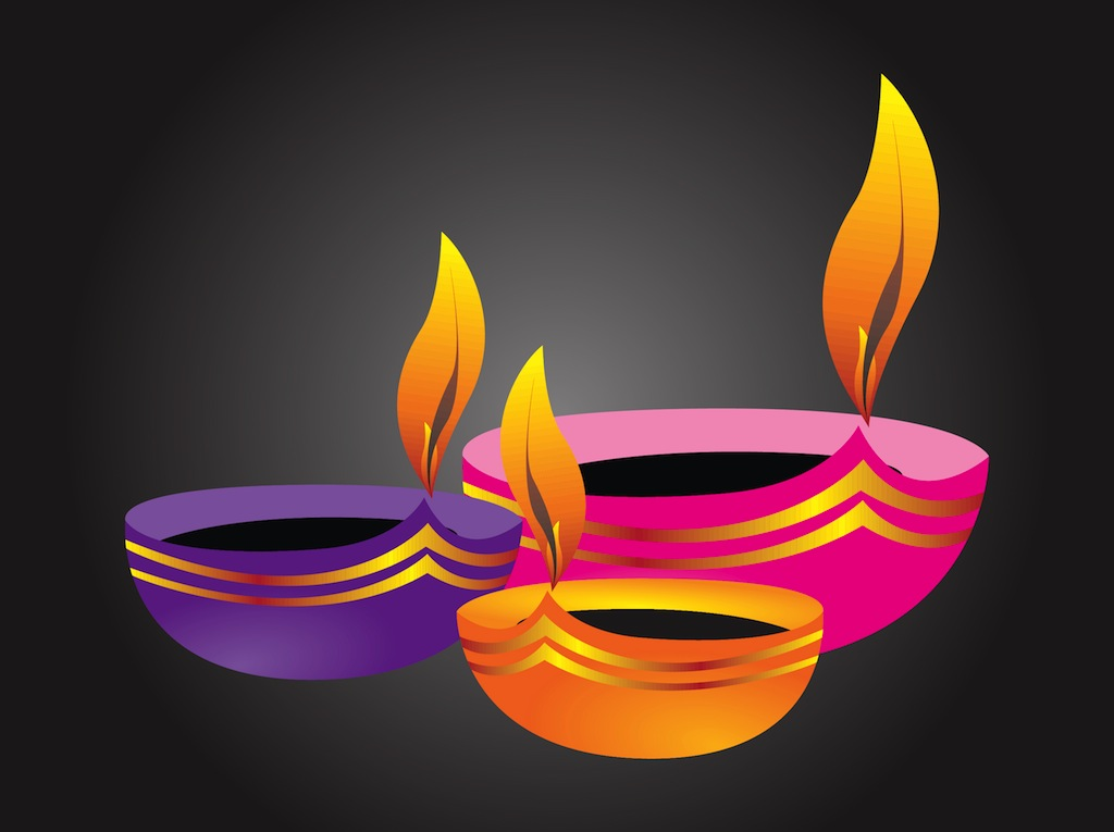Diwali Clipart | Clipart Panda - Free Clipart Images