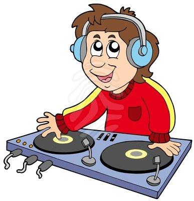 clip art cartoon dj boy clipart panda free clipart images rh clipartpanda com dj clip art pictures dj clipart gif