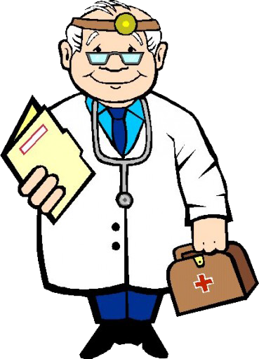 Doctor Clip Art Pictures