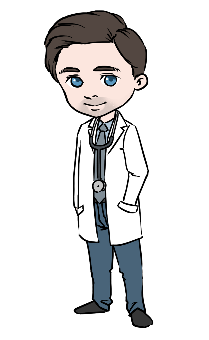Doctor Clipart Free - Viewing | Clipart Panda - Free Clipart Images