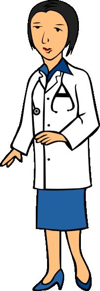 клипарт доктор: