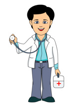 doctor clip art pictures   clipart panda - free clipart images