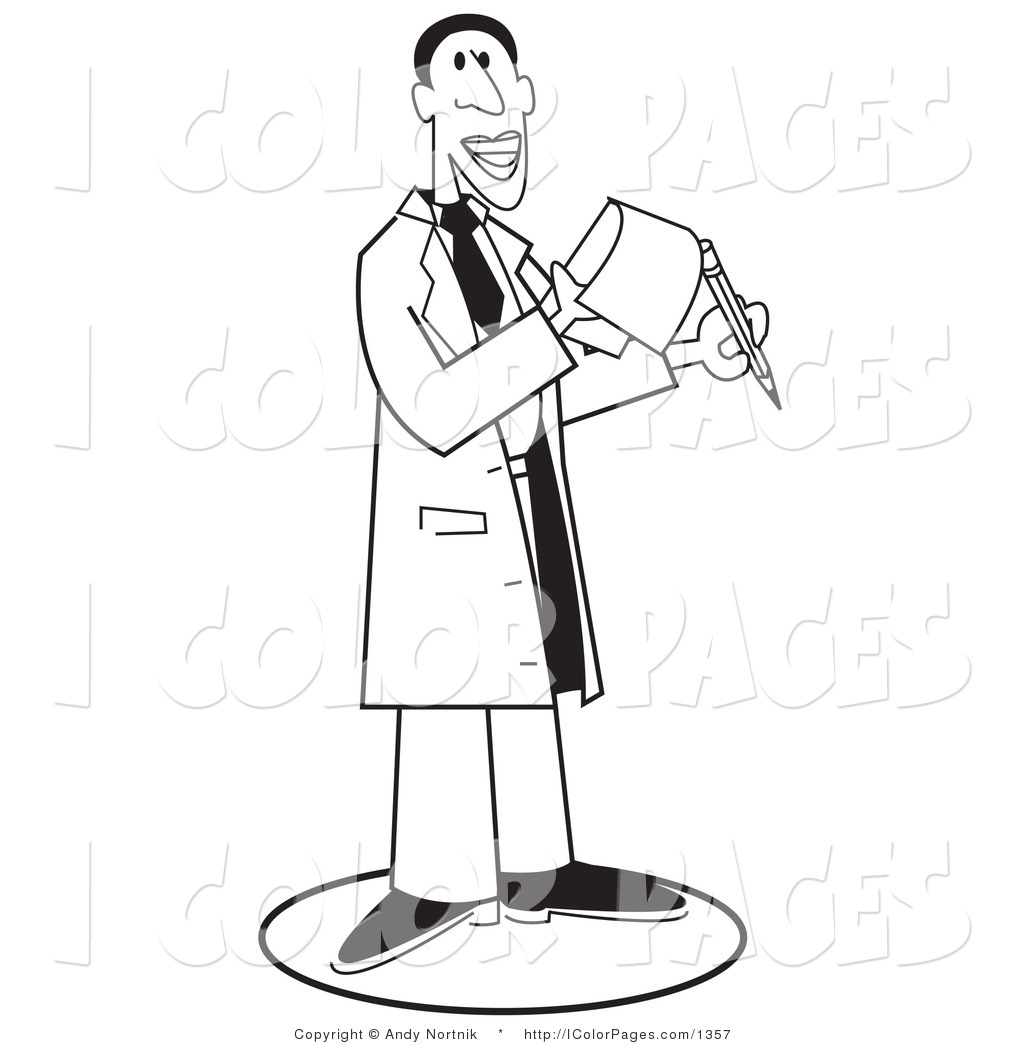 doctor clipart black and white   clipart panda - free clipart images