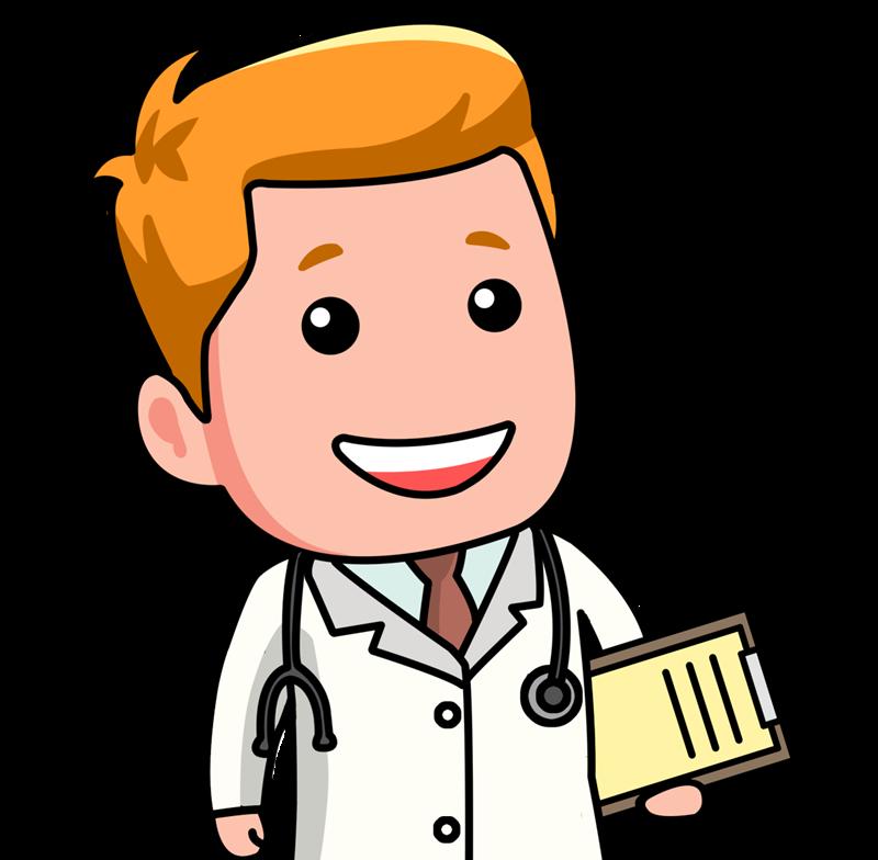 Doctors clipart