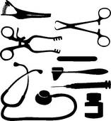 doctor 20tools 20clipart Veterinary Tools Clip Art