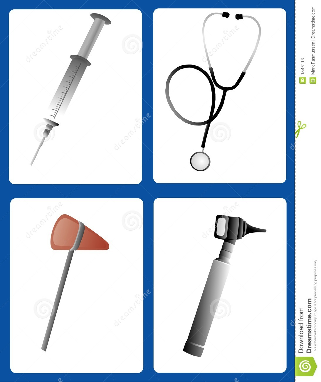 Nurse Tools And Equipment Clipart Medical Doctor Tools And