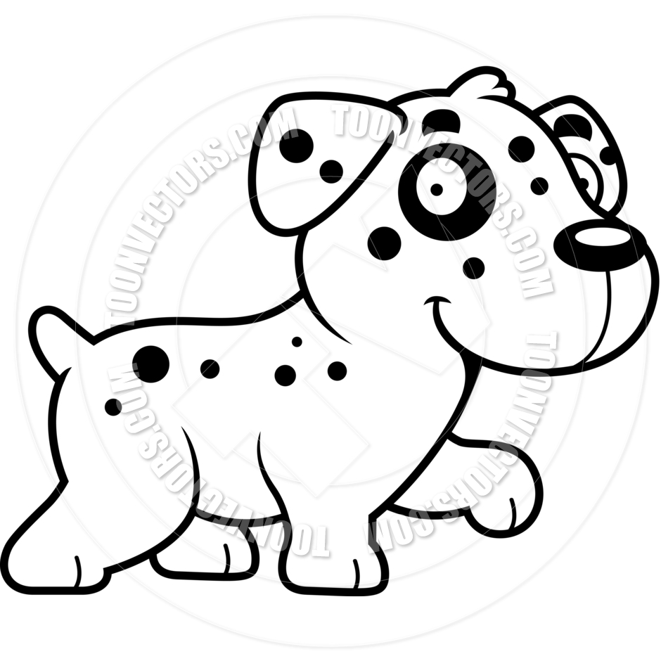 dog and cat clip art black and white clipart panda Black and White Dog Illustrations Spider Clip Art Black and White