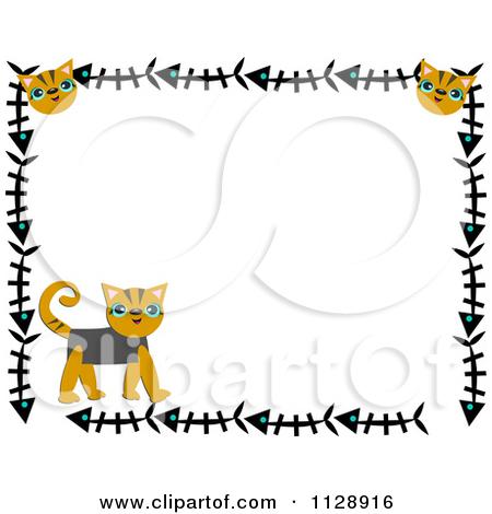 Dog Bone Border Clipart | Clipart Panda - Free Clipart Images