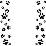 Cat Paw Clipart | Clipart Panda - Free Clipart Images