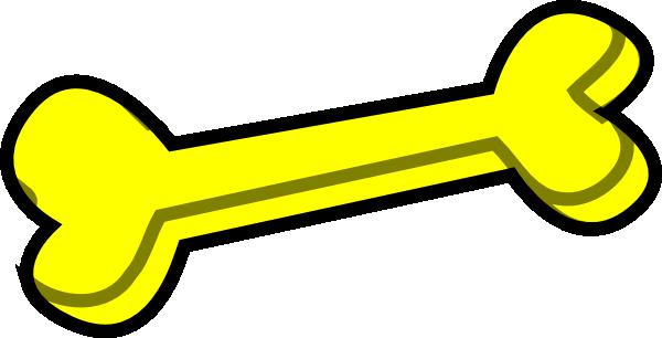yellow dog clipart - photo #40