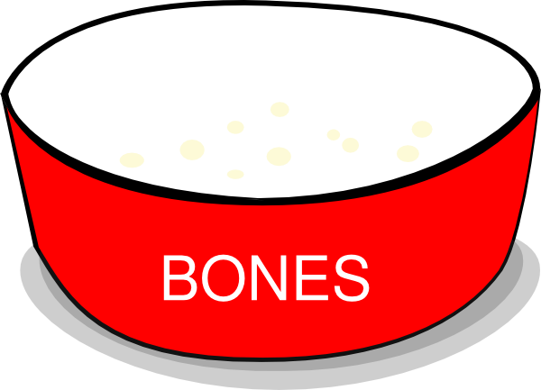 Bowling Clipart Png Dog Bowl Clipart Empty Food