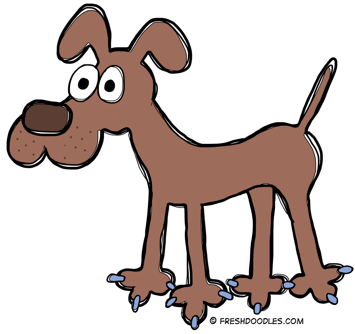 free clipart of dog - photo #21