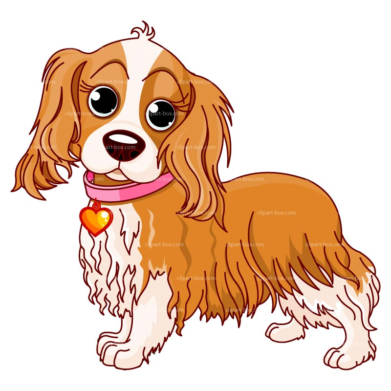 CLIPART DOG COCKER SPANIEL | Clipart Panda - Free Clipart Images