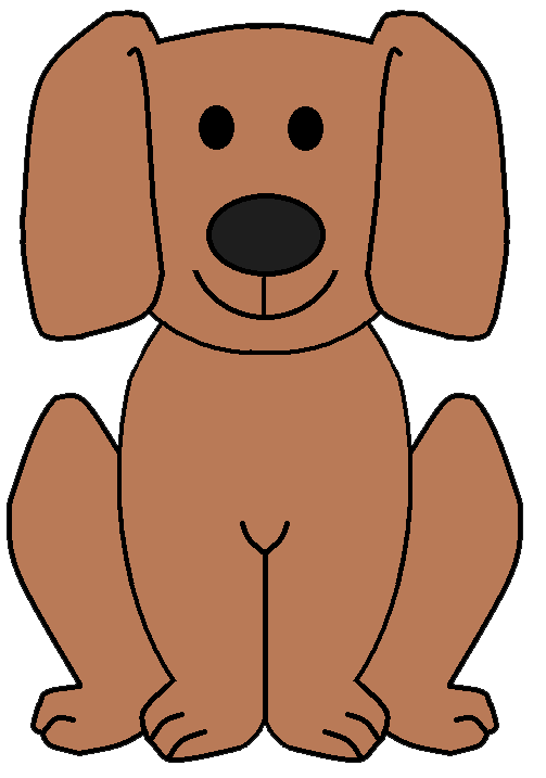 dog clipart clipart panda free clipart images