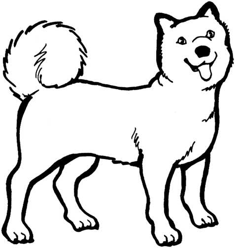Dogs Black And White Clipart Black White Dogs Dog Graphics