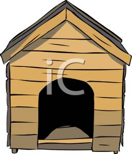 dog%20house%20clipart%20free