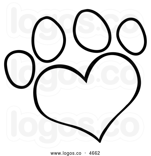Clip Art Heart Black And White | Clipart Panda - Free Clipart Images