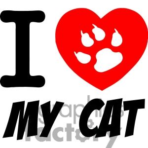 Cat Paw Clip Art | Clipart Panda - Free Clipart Images