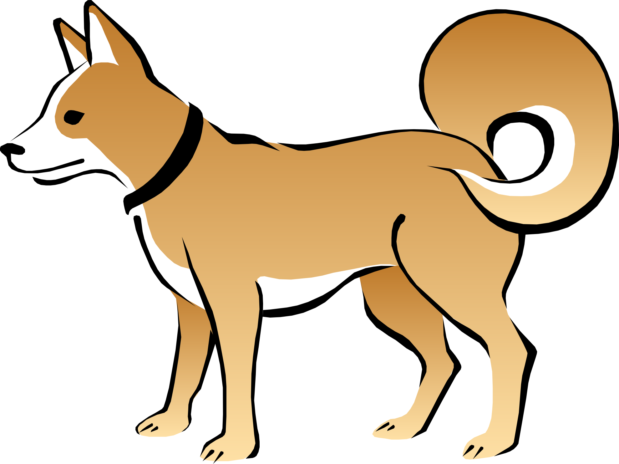 dogs clipart Dogs