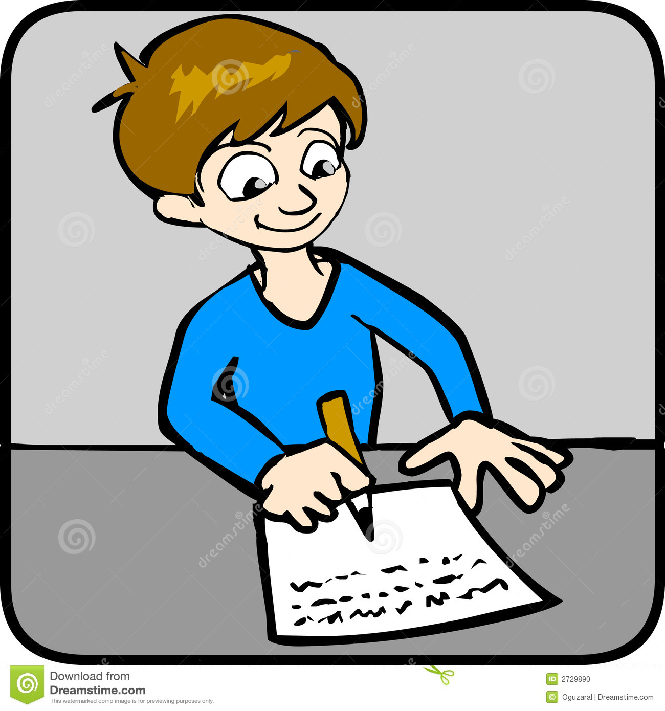 Custom Made Term Papers Flowlosangelescom Doing Homework Clipart Boy Doing Homework  Custom Made Term Papers