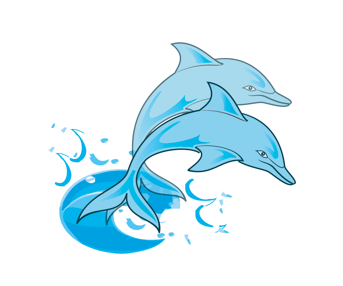 Dolphin Clip Art Free | Clipart Panda - Free Clipart Images